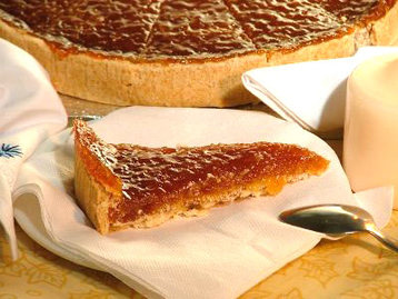 Johnson's Family Treacle Tart