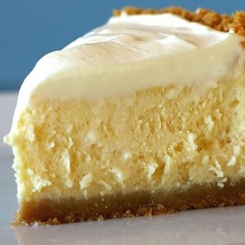 Cheesecake recipe | MyDish