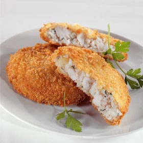 Indonesian Fish Cake Recipe