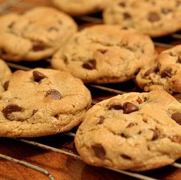 Recipe Chocolate Chip Cookies - mydish