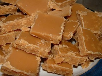 Recipe Scottish Tablet - mydish