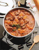 Recipe Marks Winter Vegetable Stew - mydish