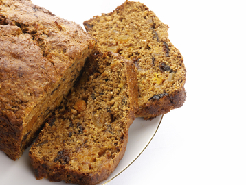 Recipe Tea Loaf - mydish
