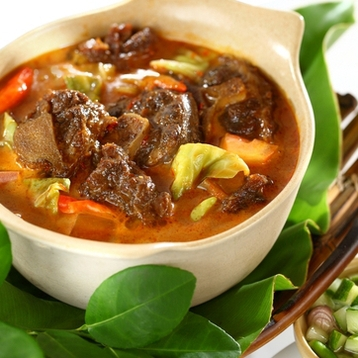 Recipe Slow Cooked Lamb Stew - mydish