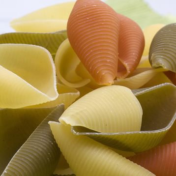 Salmon and Leek Pasta