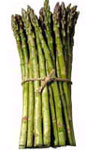 Asparagus with An Herb Sauce