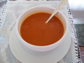 Recipe Tomato Soup - mydish