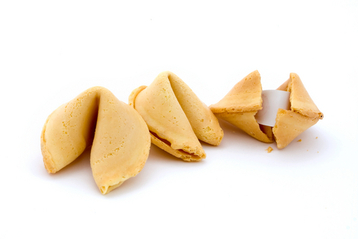 Recipe Chinese Fortune Cookie Recipe - mydish