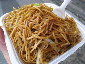 Recipe Weight Watchers 2 Point Chow Mein Mydish
