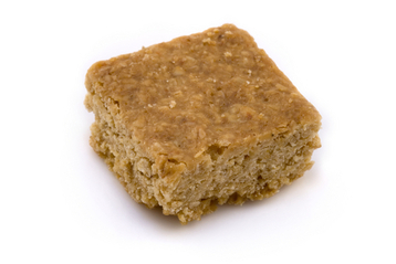 Recipe Nutty Flapjacks Mydish