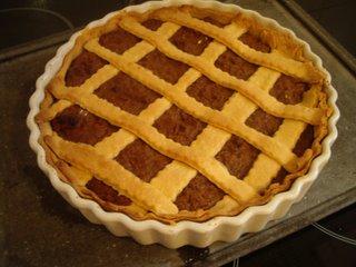 Black Treacle Cake Recipe Uk