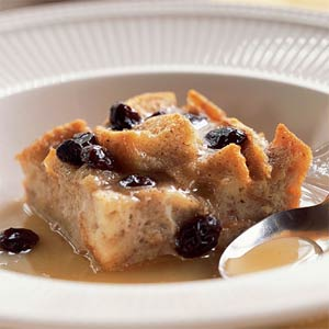 Rich Bread Pudding