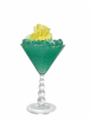 Recipe Blue Moonchester Cocktail - mydish