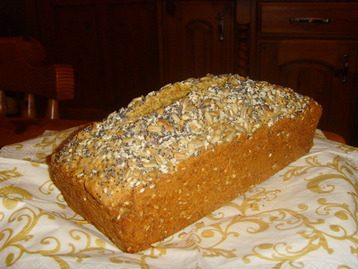 Recipe Traditional Hovis-style Speciality Brown Bread - mydish