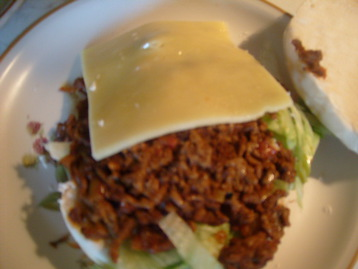 Recipe Sloppy Joes - mydish