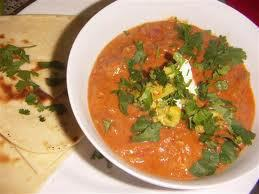 Lamb And Lentil Curry Slimming World