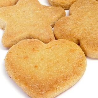 Recipe Biscuit Basic Dough Mydish