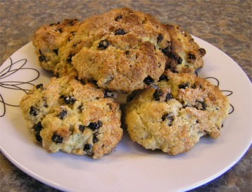 Nanny S Rock Cakes Recipe Mydish