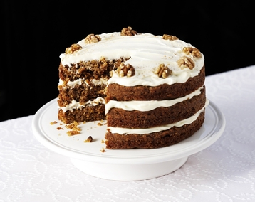 carrot wedding cake recipe uk the best carrot cake recipe mydish 12413