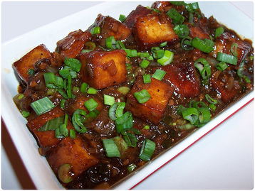 Chilli paneer recipe mydish forumfinder Images