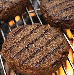 Recipe Butchers Beef Burgers Mydish