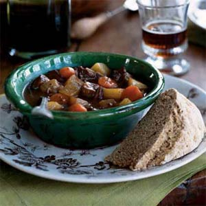 Warming Winter Stew
