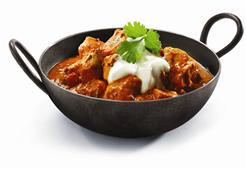 Patak's Easy Tikka Masala For Two
