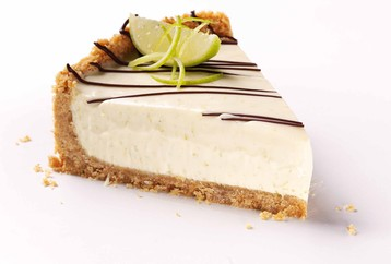 Recipe Key Lime Pie - mydish