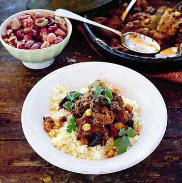 Recipe Jamie Oliver's Beef Tagine - mydish
