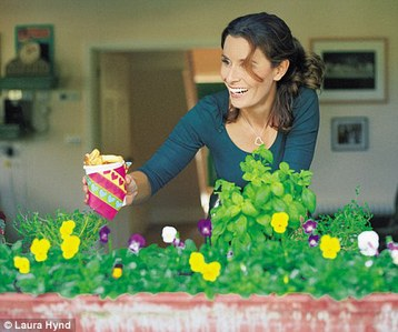 Tana Ramsay's Best-ever Home-made Chips