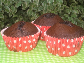 Extra Special Chocolate Cupcakes