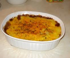 My Cottage Pie