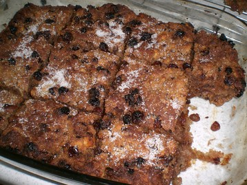 egg in microwave recipe bread pudding mydish 12921