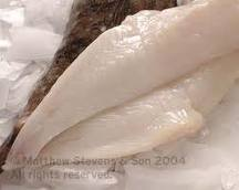 Recipe Monkfish in Gorgeous Cream Sauce - mydish