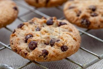 Natalies Chocolate Chip Cookies
