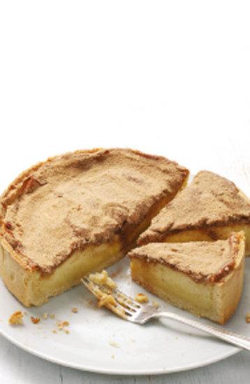 Fudge Tart recipe | MyDish