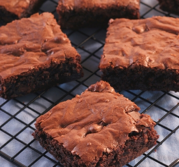 Mothers Brownies