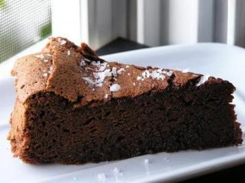 Recipe Chocolate Torte - mydish