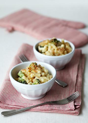 Alpro Macaroni Cheese, Please! recipe | MyDish