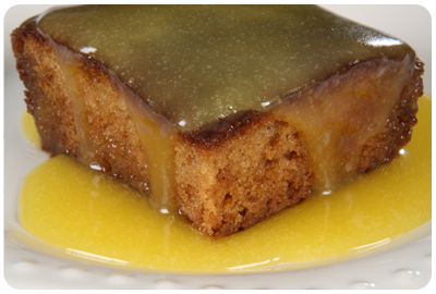 Malva Pudding Recipe Mydish