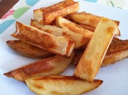 Recipe Healthy Chips! - mydish